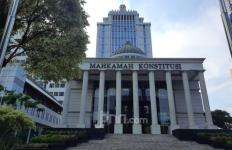 MK Memastikan Tak Ada Koordinasi dengan Kubu Tertentu dalam Penyelesaian Sengketa Pilkada Kalsel - JPNN.com