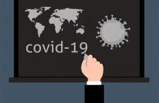 Benarkah BIN Sebut Jakarta Masuk Zona Hitam Covid-19? - JPNN.com
