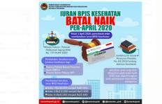 Iuran BPJS Kesehatan Batal Naik, Begini Tarif yang Diatur Pemerintah - JPNN.com