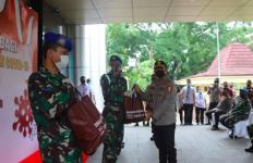 Jelang Ramadan, Ada10 Ribu Paket Sembako dari Bareskrim untuk Warga Terdampak Covid-19 - JPNN.com
