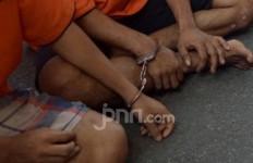 Hanya Butuh 2,5 Jam, Polisi Bekuk 5 Penjahat, 2 Masih Diuber Tim Antibandit - JPNN.com