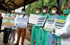 Jumlah Pasien Positif COVID-19 di Papua Terus Meningkat, Totalnya sudah Sebegini - JPNN.com