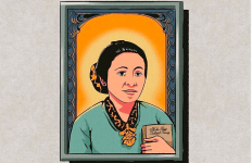 Pesan Menyentuh R.A Kartini ini Menguatkan Hati yang Gundah karena Corona - JPNN.com