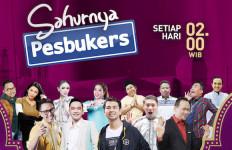 Pesbukers Tayang 2 Kali Sehari Selama Ramadan - JPNN.com