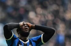 23 dari 25 Pemain Inter Milan Sakit, Batuk-Batuk, Demam Tinggi - JPNN.com