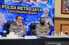 Dalam 28 Hari, Polda Metro Jaya Putar Balik 25 Ribu Kendaraan - JPNN.com