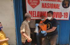 FRJ Rutin Menggelar Aksi Kepedulian Selama Corona - JPNN.com