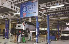 Keren! Kabar Gembira Bagi Pemilik Mobil Daihatsu di Masa PSBB - JPNN.com