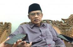 Rayuan Nadiem Tak Mempan, Muhammadiyah Tetap Mundur dari POP - JPNN.com