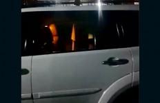 Ditolak Pulang Kampung, Pria Ini Mengarantina Diri di Mobil - JPNN.com