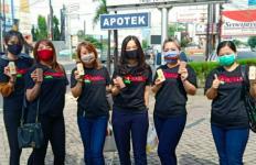 Patut Ditiru, Lihat yang Dilakukan Para Dokter Cantik Ini - JPNN.com