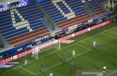Pemain La Liga Menentang Rencana Pemusatan Latihan Tertutup - JPNN.com