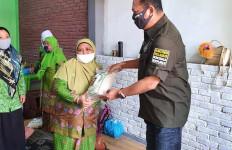 Semoga 360 Guru Mengaji di DKI Jakarta Tersenyum Jelang Ramadan - JPNN.com