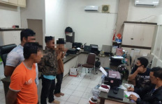 Jaringan Penjual Motor Curian Digulung Polisi, Nih Orangnya - JPNN.com