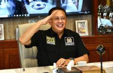 Ketua MPR Apresiasi Kinerja Polri Karena Gagalkan Penyelundupan Sabu-sabu 402 Kg - JPNN.com