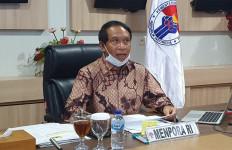 Anggaran Kemenpora Dipotong Hampir Rp 600 Miliar - JPNN.com