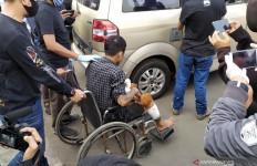 Dor Dor Dor! Aldi Ditembak Polisi, Mati, Asep Masih Hidup - JPNN.com