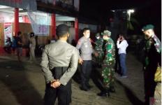 Takut Kena Corona, Ratusan Napi Mengamuk di Lapas - JPNN.com