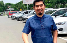 Perjuangan Ustaz Solmed, Dari Bangkrut Hingga Bangkit Lagi - JPNN.com