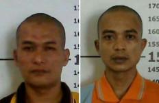 Lapas Kebobolan, 2 Napi Kabur, Nih Tampangnya - JPNN.com