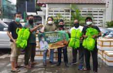 PKB Beli Ribuan Ayam Langsung dari Peternak, Lalu Dibagikan ke Korban PHK - JPNN.com