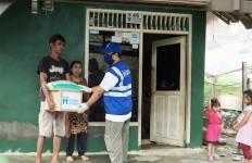 Luncurkan Program Bukber di Rumah Aja, Human Initiative: Biar Kami yang Antar - JPNN.com