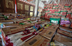 Satgas Saber Pungli Awasi Penyaluran Bansos Terdampak Corona - JPNN.com