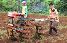 Kementan Siapkan SDM Andal untuk Bisnis Pertanian di Era Milenial - JPNN.com