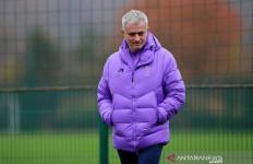 Jose Mourinho dan David Moyes Punya Aktivitas Mulia di Masa Corona - JPNN.com