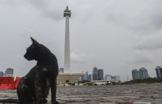 Hari Pertama Ramadan, Begini Prakiraan Cuaca Jakarta Mulai Pagi Hingga Malam Hari - JPNN.com