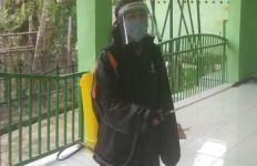 Keren! Aksi Mahasiswi Universitas Malikussaleh Ini Patut Dicontoh - JPNN.com