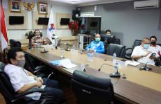 Menpora Setuju Turnamen Piala Menpora E-Sport 2020 Digelar Secara Virtual - JPNN.com
