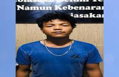 Pemuda Ini Melakukan Perbuatan Terlarang di Parkiran Vila, Tampangnya Terlihat Jelas - JPNN.com