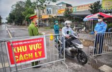 Pertahanan Vietnam Jebol, Virus Corona Sudah Menyebar ke 10 Provinsi - JPNN.com