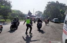 PSBB di Kota Bandung Masih Belum Ideal - JPNN.com