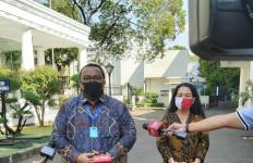 Jokowi Tunda Bahas RUU Omnibus Law, Buruh Batal Demo? - JPNN.com