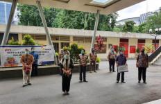 Gandeng Warteg, PT Power Indonesia Bagikan Ribuan Nasi Bungkus - JPNN.com