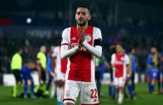 Gelandang Ajax Positif Pindah ke Chelsea - JPNN.com