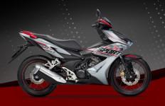 Motor Bebek Sport 150 CC Besutan Honda Dilengkapi ABS - JPNN.com