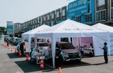 Hyundai Bantu Pemprov Jawa Barat Tes Cepat Corona dengan Metode Drive-Thru - JPNN.com