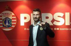Marco Motta: Saya Masih Jatuh Cinta dengan Persija - JPNN.com