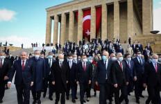 Update Corona di Timur Tengah: Turki Jadi Episentrum Baru, Kabar Baik dari Israel - JPNN.com