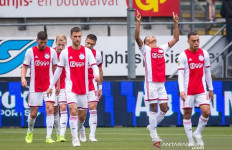 Liga Belanda Dihentikan, Tak Ada Juara, Tanpa Degradasi - JPNN.com