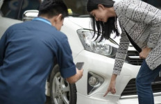 Masih Perlukah Kendaraan Diasuransikan selama Pandemi Virus Corona? - JPNN.com