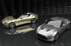 Kolaborasi Aston Martin dan Zagato di Hari Jadi ke-100 Tahun - JPNN.com