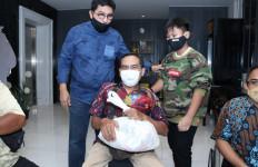 Joko Widodo Dukung Cak Machfud - JPNN.com