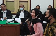 Zuraida Sebut Aspri Cantik Ini jadi Salah Satu Alasannya Nekat Membunuh Hakim Jamaludin - JPNN.com