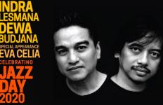 Indra Lesmana dan Dewa Budjana Bikin Terobosan di Tengah Pandemi Corona - JPNN.com