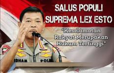 5 Berita Terpopuler: PPPK Harus Menunggu Lagi, Azis dan Benny Cekcok di DPR, Jenderal Idham Azis Menerbitkan Surat Perintah - JPNN.com