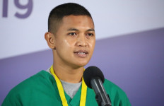 Curahan Hati Petugas Kesehatan di RS Darurat Corona: Kami Juga Manusia - JPNN.com